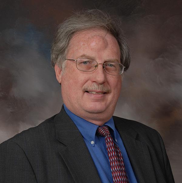 Richard P. Dorsey